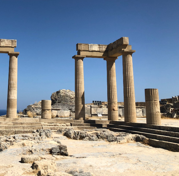 H EBRD στηρίζει την επόμενη μέρα του Ελληνικού τουρισμού